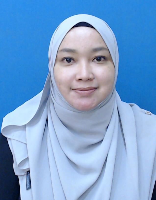 Nurul Shuhada Binti Jaafar