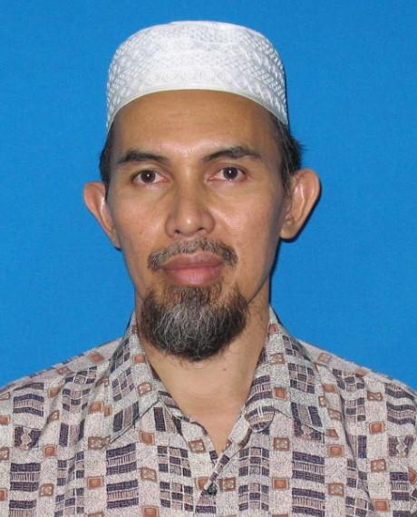 Wan Ahmad Rahiman B Wan Husain