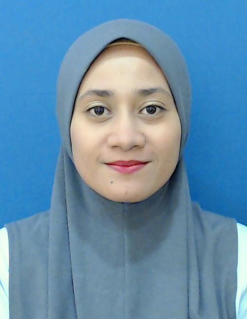 Hidayatul Nurain Binti Yahakob