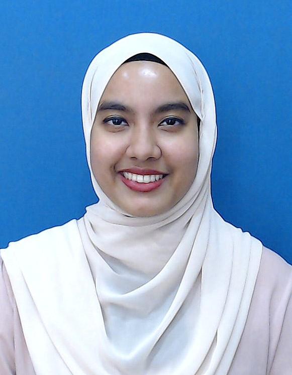Amirah Binti Abdul Rashid