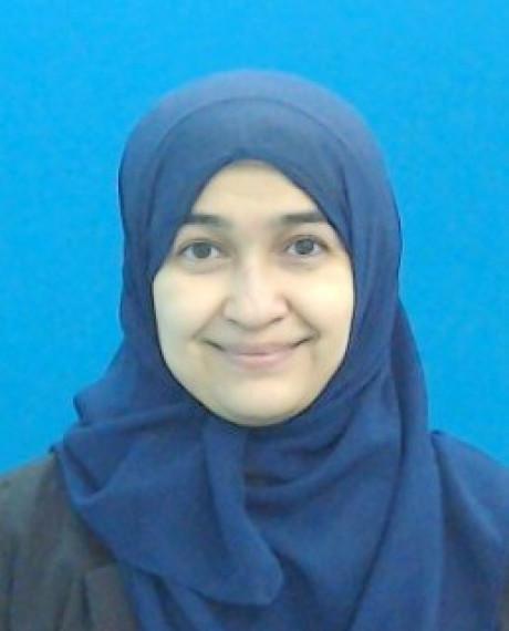 Zarinah Gulam Rasul Nalla
