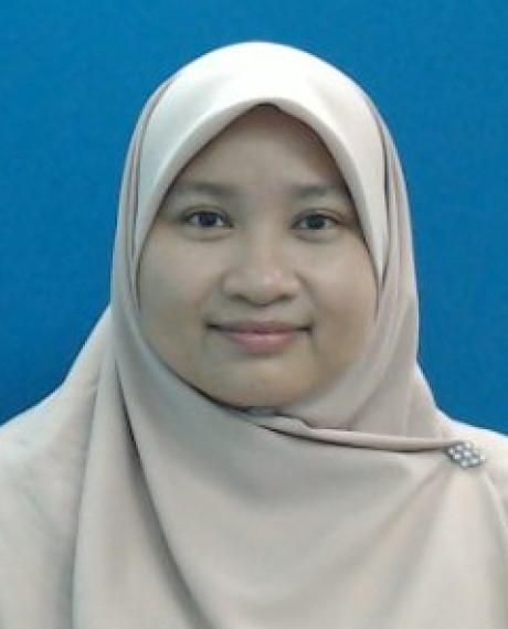 Khadijah Khalilah Binti Abdul Rashid