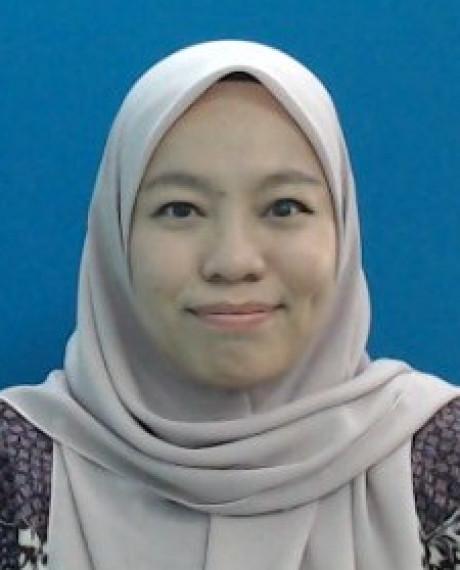 Siti Fatimah Binti Abd Rahman