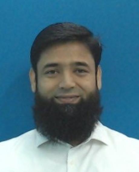 Ahmad Bin Khaliq