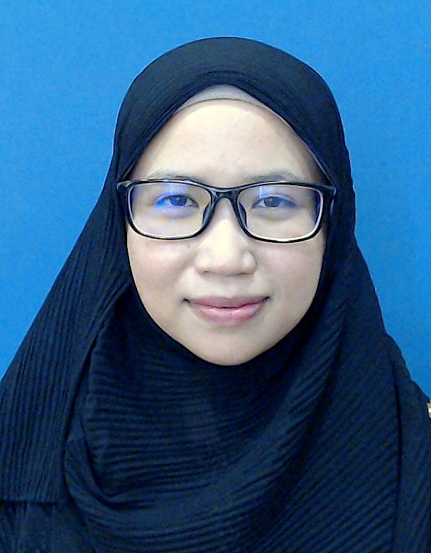 Wan Qistina Binti Abdullah