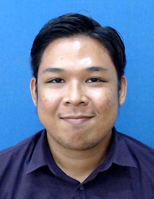Zarif Nukman Bin Rohaizat