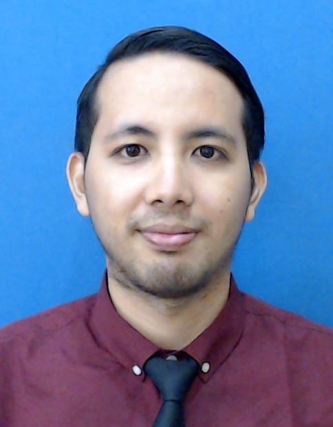 Tengku  Mohd Faris Bin Tengku Nazrin