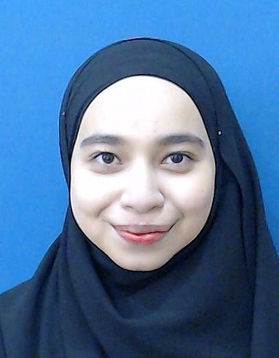Faten Nurul Asyikeen Binti Azwa