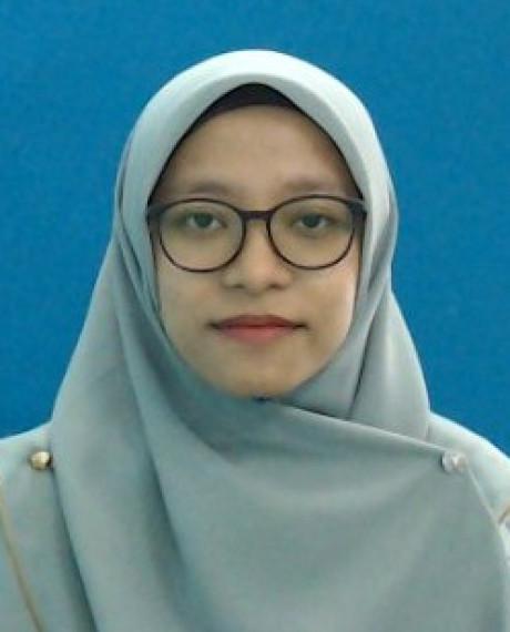 Nurul Syafiqah Binti Baharuddin