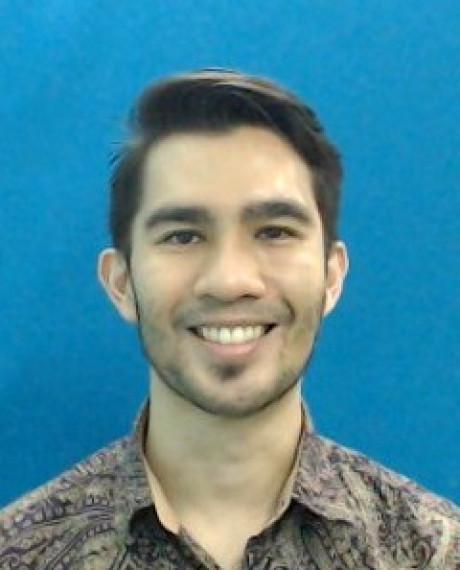 Muhammad Danial Bin Baharudin