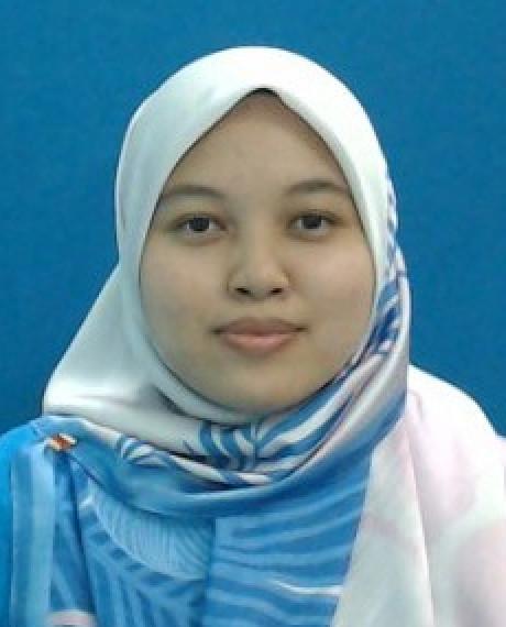 Siti Suraiya Binti Kamil