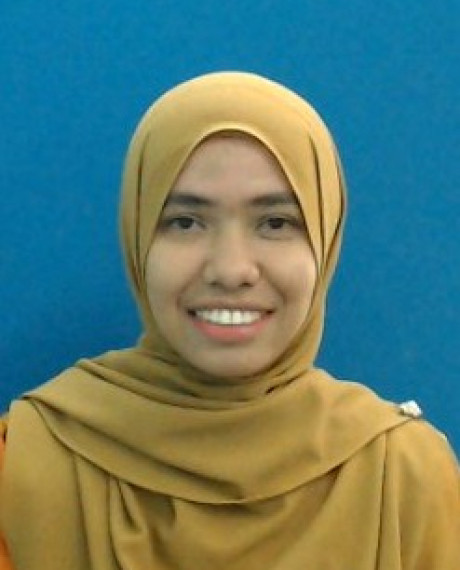 Nurul Zahrah Binti Jahari @ Johari