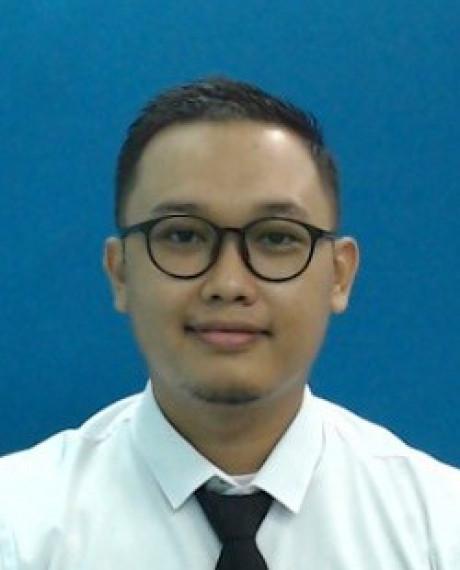 Nur Zafri Bin Abdul Rahim