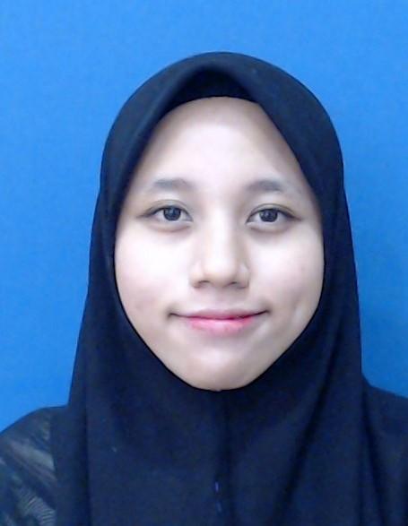 Wan Nurul Haiza Binti Wan Razali