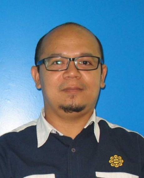 Mohd Hamdan Bin Mohd Amin Nordin