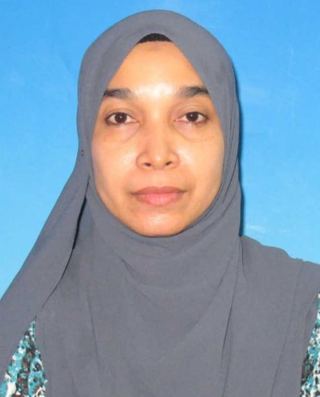 Alwa Binti Abd. Rashid