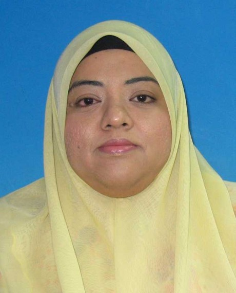 Faridah Binti Ibrahim