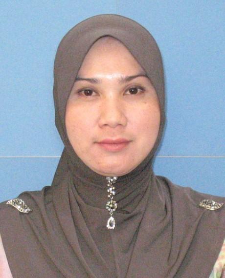 Azlin Zurina Binti Norzan