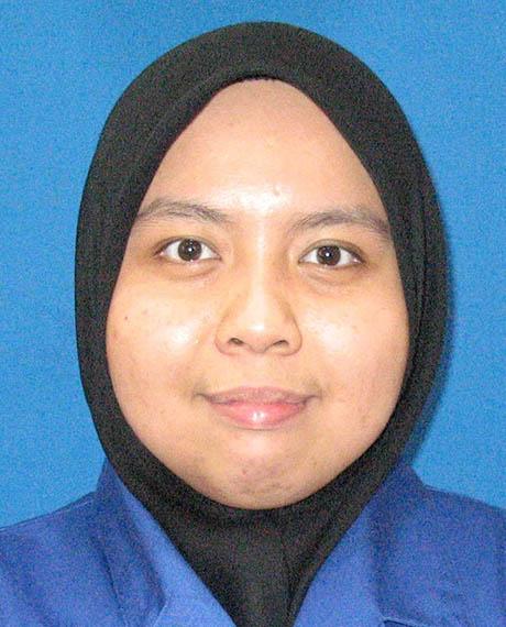 Afiqah Nur Maziah Binti Othman