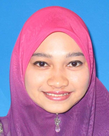 Nurulazamima Binti Mohd Yusof