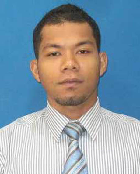 Muhammad Khairulanwar Bin Rosli
