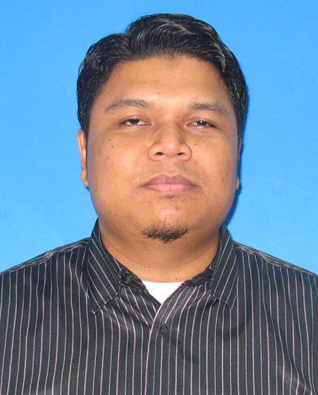Ahmad Firdaus Bin Bukri