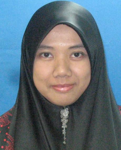 Fatma Haizuni bt. Ahmad