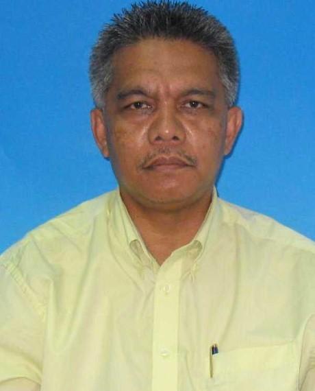 Shohaimi bin Ab Rahman
