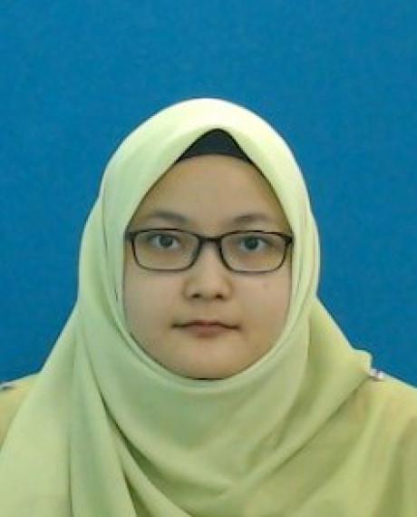 Siti Nur Syahirah Bt Abd Latif