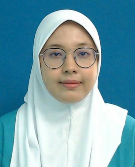 Noor Al-Shifa Binti Mohamad Nasir