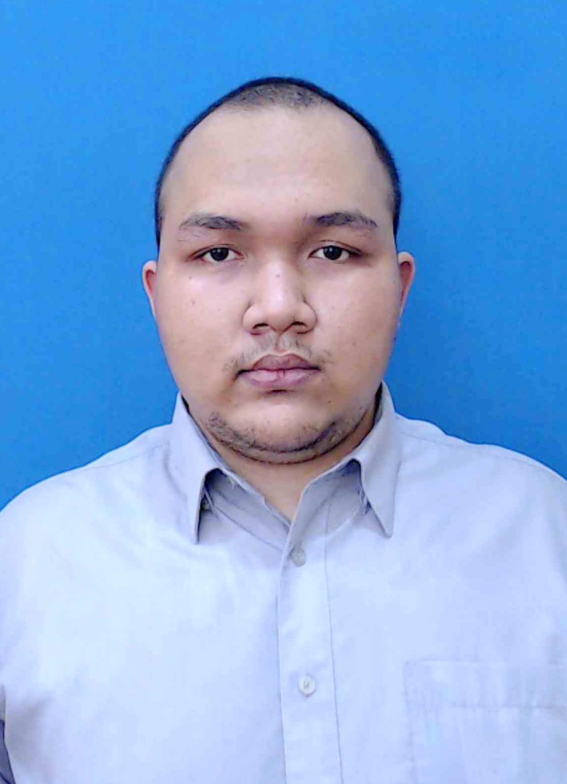 Najmuddin Bin Md Yasim