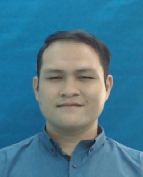 Mohd Amir Ariff Bin Mohd Asri