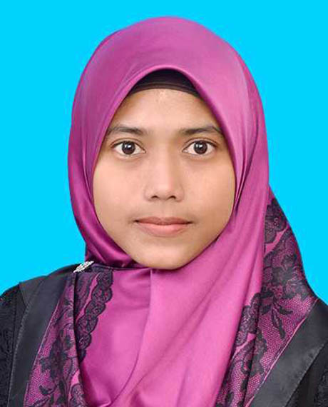Wan Nur Athirah Bt Wan Abdul Rahman