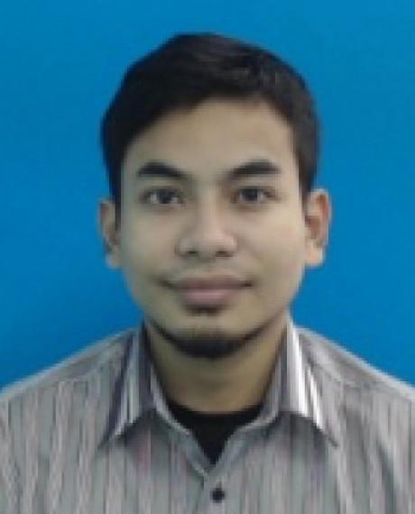 Fathul Arif Kamarudin