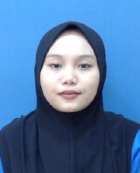 Nurul Suhairah Binti Samuri