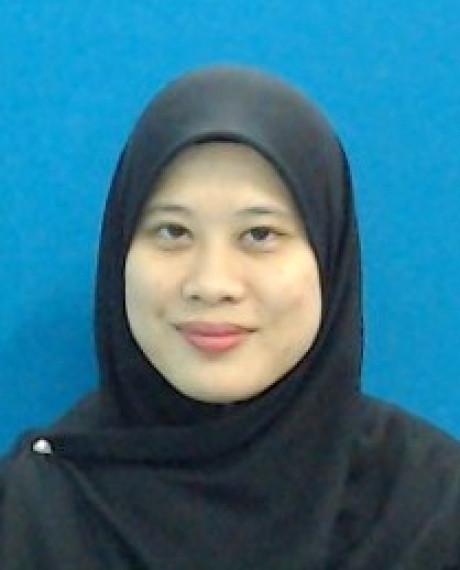Nur Musfirah Binti Mohd Fuad