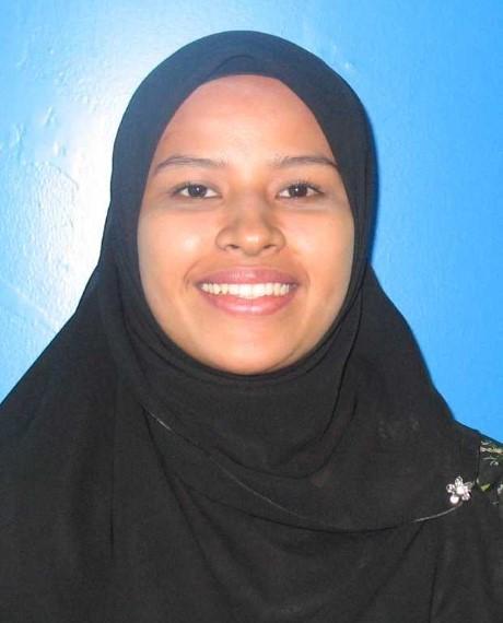 Nur Syahirah Binti Shaharin