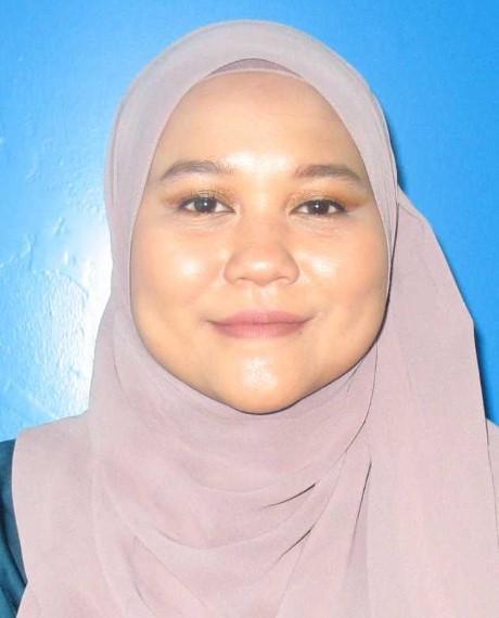 Khairunnissa Binti Abdullah Kamal