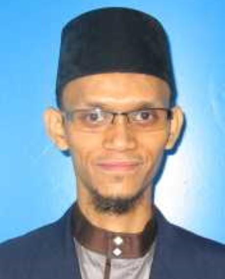 Muhammad Nazreen bin Abd Rahman