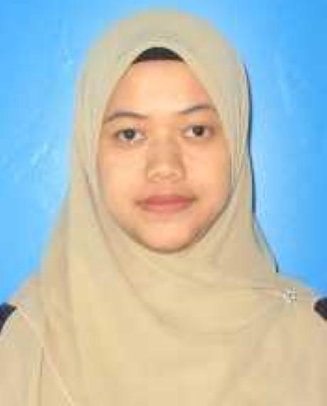Marlia Syafira Binti Roslee