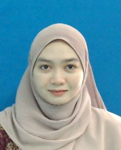 Nur Elysa Azlin binti Muhammed Zuki
