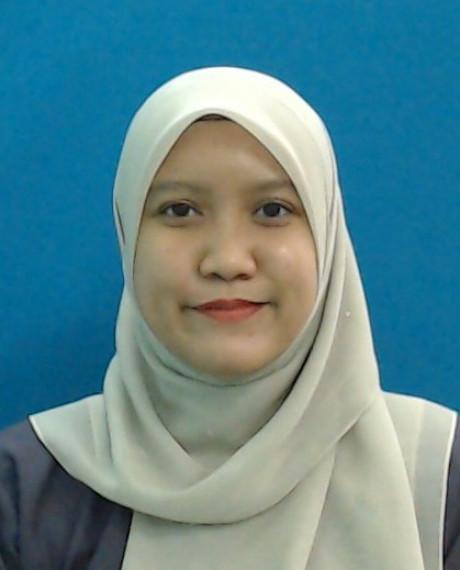 Nur Lisa Aina binti Isnaruddin