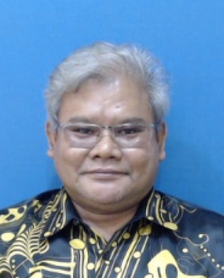 Mohd Nadzir bin Paiman