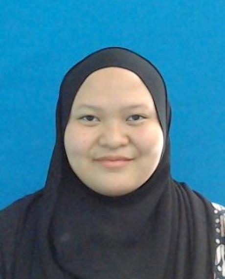 Syazreen Amira binti Shaari
