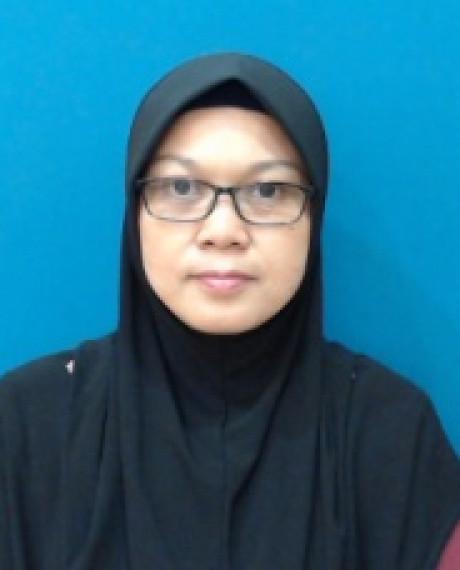 Norma binti Ismail