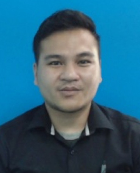 Muhammad Syahir Izzudden bin Suhaimi
