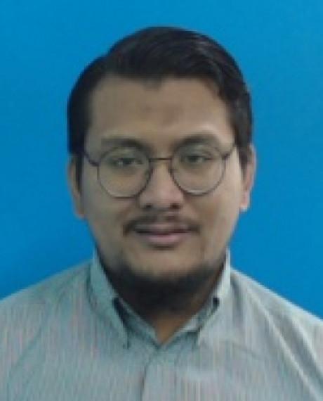 Ahmad Zahiruddin Bin Mohd Zabidi