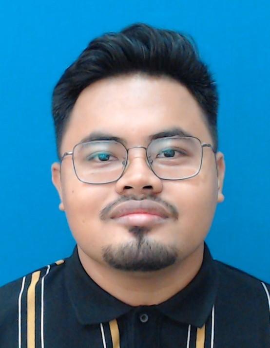 Muhammad Muizzuddin Bin Saedin