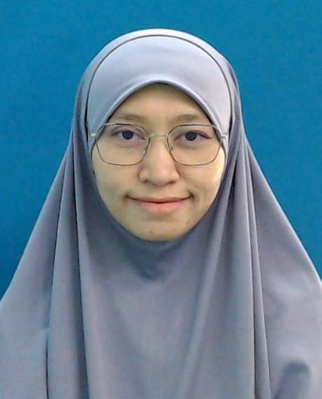 Siti Masitah Ismael