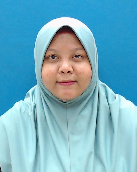 Nurul Shahirah Binti Deraman